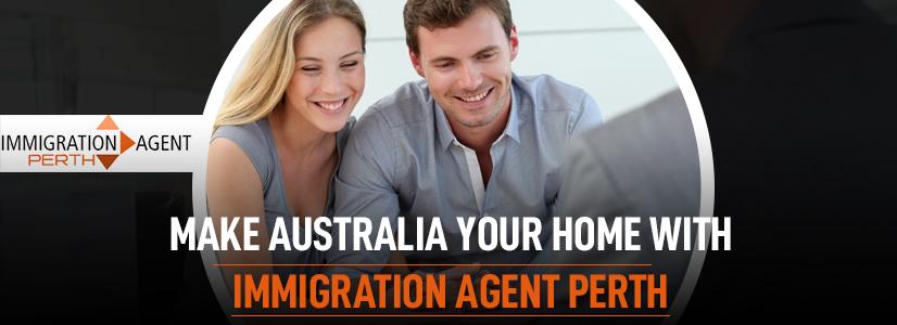 Make Australia your home
