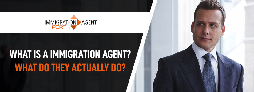 What is a Immigration Agent