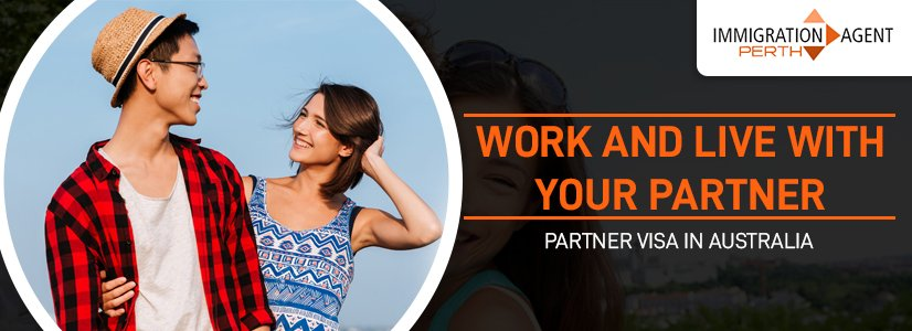 Work and Live With Your Partner