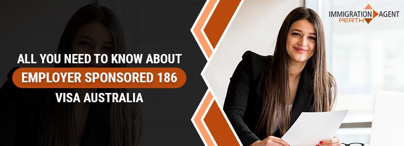 186 Visa Australia